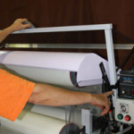 Roller Felting Machine
