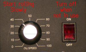 Speed Controler